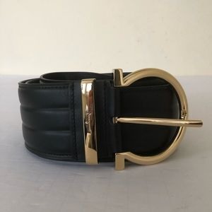 Women's Salvatore Ferragamo Belt Size 95cm